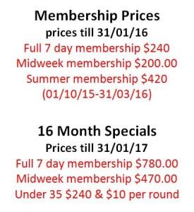 October sub prices
