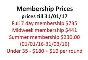 january prices